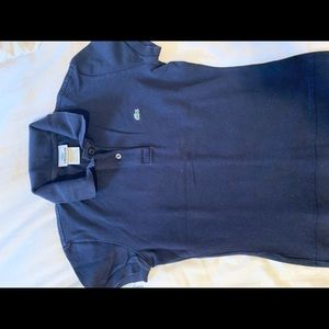 Lacoste button T shirt